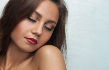 Atlanta GA Plastic Surgeon for Eyebrow Tinting