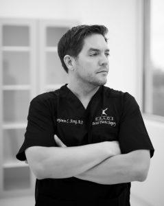 Dr. Benjamin Stong of The K Spa in Atlanta GA